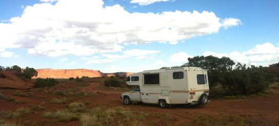 Aphrodite, creek rd