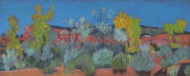 By the Creek II